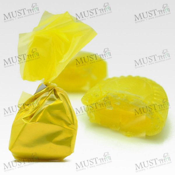 Kullanard Durian Hard Candy 150 g