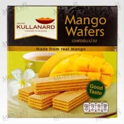 Kullanard Mango Wafers 40g