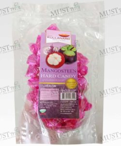 Kullanard Mangosteen Hard Candy 150 g