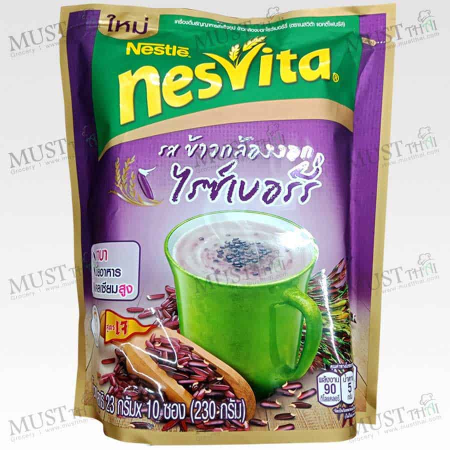 Nestlé NESVITA Germinated Rice berry
