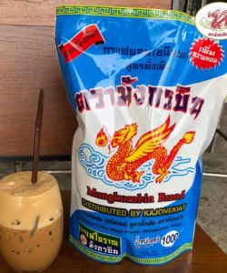 MungKornBin Original coffee Mixed Powder