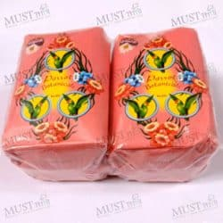 Parrot Botanicals Floral Fragrance Bar Soap 110 g 4 bar