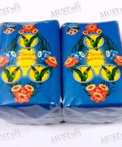 Parrot Botanicals Scented Wood Fragrance Bar Soap 110g 4 bar