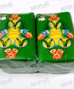 Parrot Botanicals Unique Botanical Fragrance Bar Soap 110g 4 bar