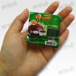 Rungcharoen Paste Tadang 20g