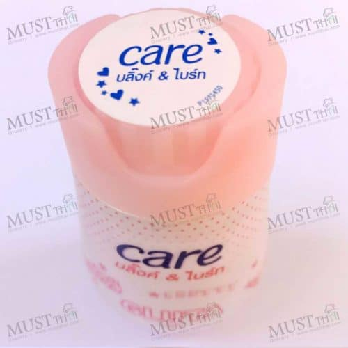 Care Blink & Bright Natural Touch Gluta Powder 40 g