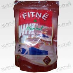 Fitné Herbal Infusion Original Flavoured