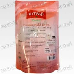 Fitne Herbal Infusion Lychee Flavored