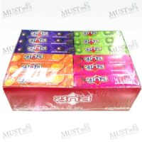 Sugus Assorted Fruit Candy box of 36 Bars