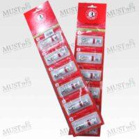 iang Pure inhalant Mark 2 II Formula 2 pack of 12
