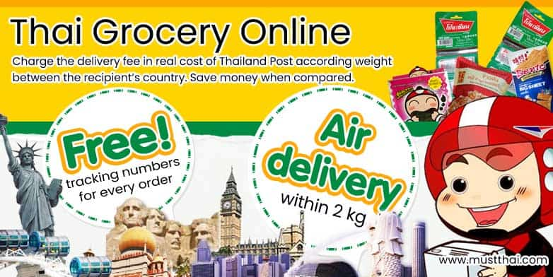 Thai grocery online