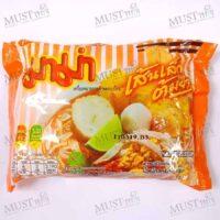 Mama Rice Vermicelli Shrimp Tom Yum 55 g.
