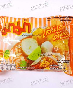 Mama Rice Vermicelli Shrimp Tom Yum 55 g.