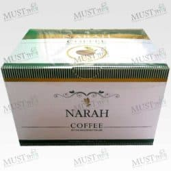 Narah Diabetic Herbal Coffee 3 in 1 (12 Sachets)