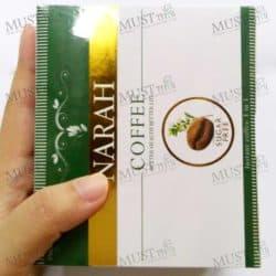 Narah Diabetic Herbal Coffee 3 in 1 (12 Sachets)