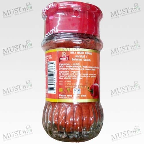 Nguan Soon Ground Paprika