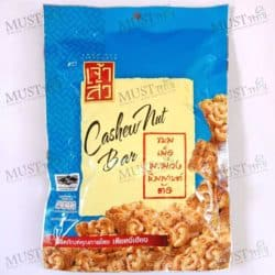 Healthy snack Chao Sua Cashew Nut Bar