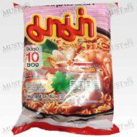 MaMa Instant Noodles Shrimp Tom Yum Flavor 55 g pack of 10