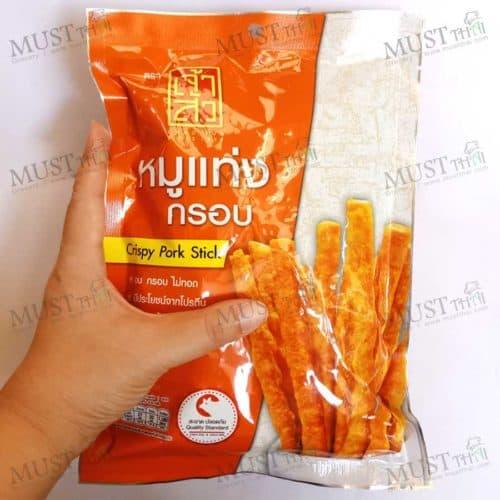 Chao Sua Crispy Pork Stick
