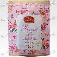 ChaTraMue Rose Tea Original 5 Tea Bags