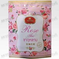 ChaTraMue Rose Tea Original 5 Tea Bags