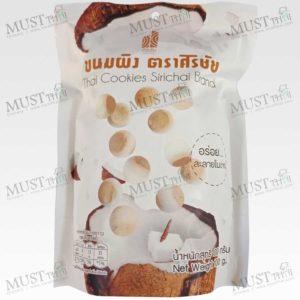 Thai Classic cookies by Sirichai Brand