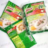 Knorr Cup Jok in Pork and Seaweed flavour