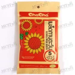 Chacha Sunflower Seed 5 Flavours 45g
