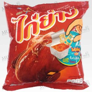 Kai Yang Crispy chicken shaped with Sweet Chili Sauce 35g