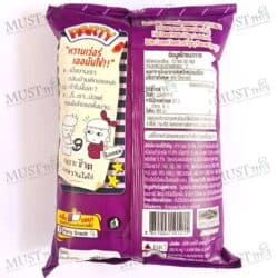 Party Butter Caramel Krongkrang Spicy Flavored 60g