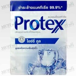 Protex Icy Cool Anti-bacterial Bar Soap 65g