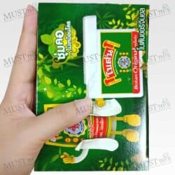 Botan Original Herbal Mouth Freshener 5.4g box of 24
