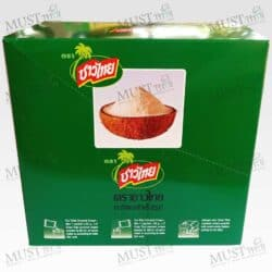 Chao Thai Coconut Cream Powder 60g box of 15