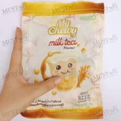 My Chewy Milk Candy Milk Tea Flavour 67g