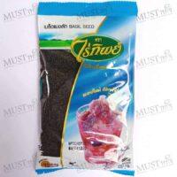 Raitip Brand Basil Seed 100g