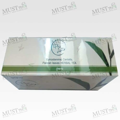 Phulan Herbal Tea box of 30 Teabags
