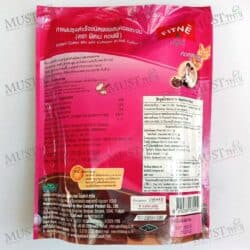 FITNE' Coffee Instant Coffee Mix with Collagen