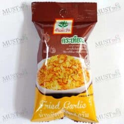 Fried GTontawan Fried Garlic 12g
