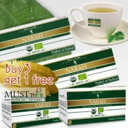 Narah best price Diabetic Organic Herbal Tea Buy 3 get 1 free