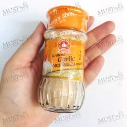 Nguan Soon Brand Ground Garlic 50g