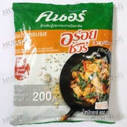 Knorr Aroy Sure Pork Flavour All-in-One Seasoning Food Additive 800g