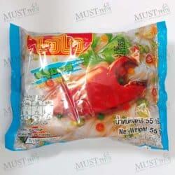 Wai Wai Instant Rice Vermicelli 55g